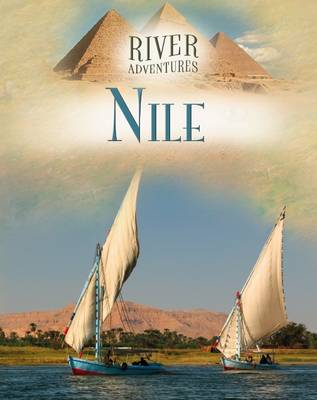 The Nile by Paul Manning