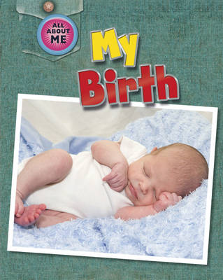 My Birth by Caryn Jenner