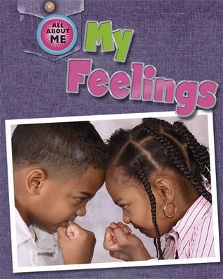 My Feelings by Caryn Jenner