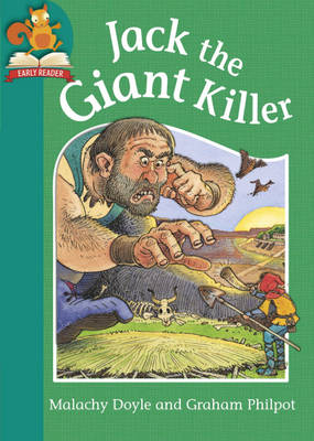 Jack the Giant Killer by Franklin Watts, Malachy Doyle