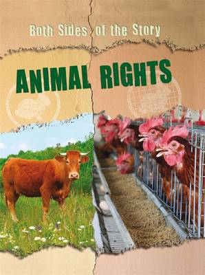 Animal Rights by Patience Coster