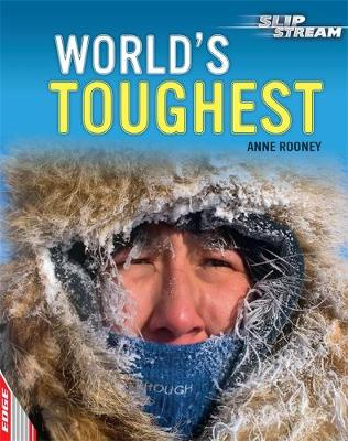 World's Toughest by Anne Rooney