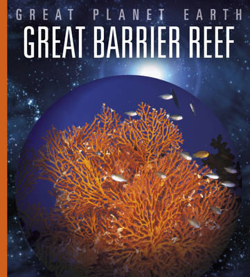 Great Barrier Reef by Valerie Bodden