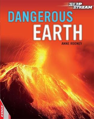 Dangerous Earth by Anne Rooney