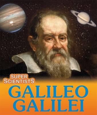 Galileo Galilei by Sarah Ridley