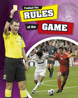Rules of the Game by James Nixon