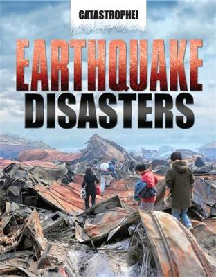 Earthquake Disasters by John Hawkins
