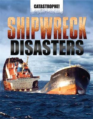 Shipwreck Disasters by John Hawkins