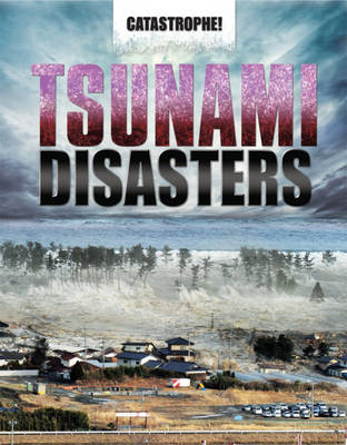 Tsunami Disasters by John Hawkins