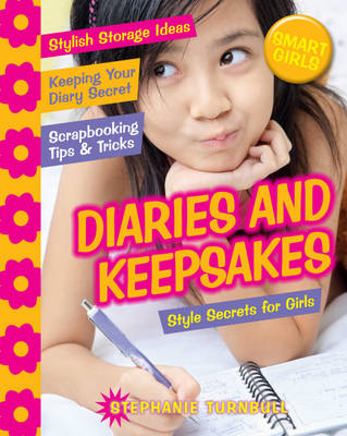 Diaries and Keepsakes by Stephanie Turnbull