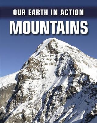 Mountains by Hachette Children's Books