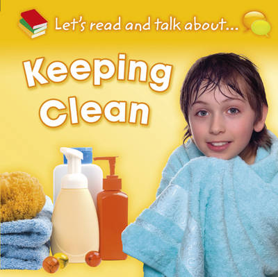 Keeping Clean by Honor Head