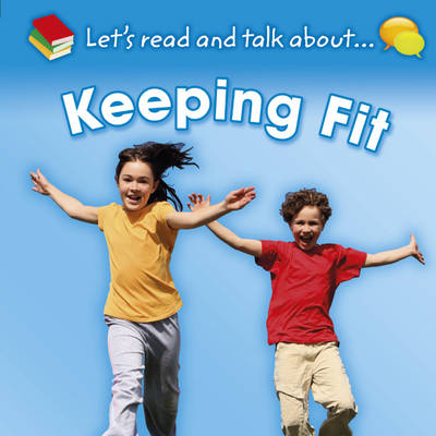 Keeping Fit by Honor Head