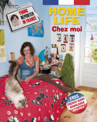 Home Life by Sue Finnie, Daniele Bourdais