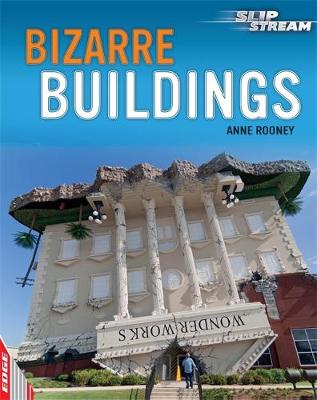 Bizarre Buildings by Anne Rooney