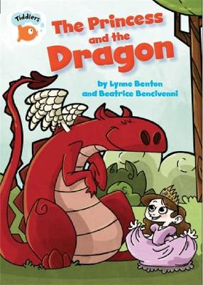 The Princess and the Dragon by Lynne Benton