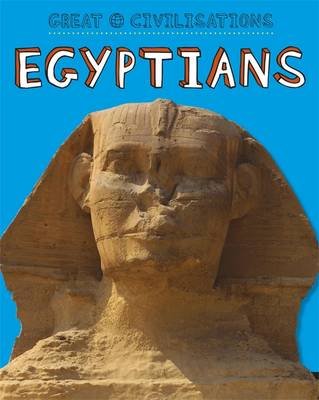 Ancient Egypt by Anita Ganeri, Franklin Watts