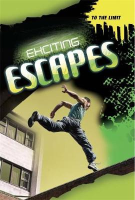 Exciting Escapes by Jane Bingham