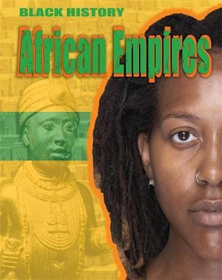 African Empires by Dan Lyndon