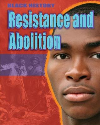 Resistance and Abolition by Dan Lyndon