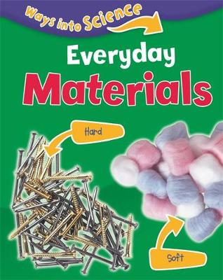 Everyday Materials by Peter D. Riley