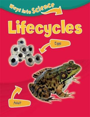 Lifecycles by Peter D. Riley