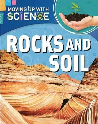 Rocks and Soil by Peter Riley