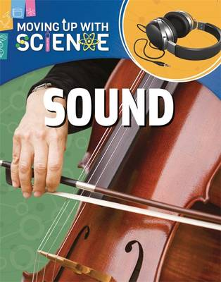 Sound by Peter Riley, Franklin Watts