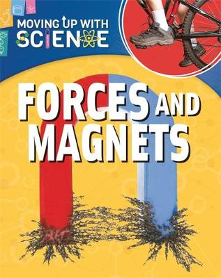 Forces and Magnets by Peter Riley
