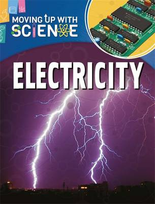Electricity by Franklin Watts, Peter D. Riley