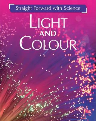 Light and Colour by Peter Riley
