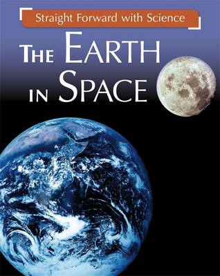 The Earth in Space by Franklin Watts, Peter Riley