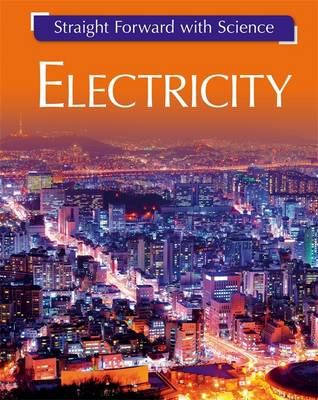 Electricity by Peter D. Riley, Franklin Watts