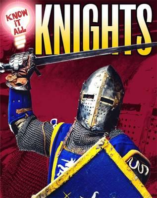 Knights by James Nixon