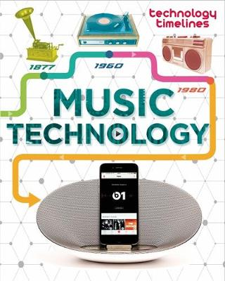 Music Technology by Tom Jackson