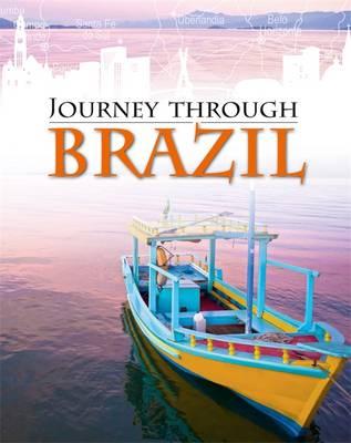Brazil by Liz Gogerly, Rob Hunt