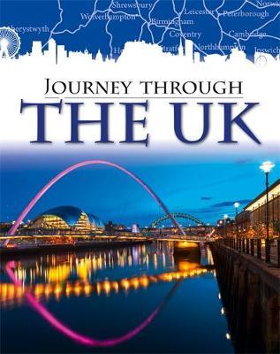The UK by Anita Ganeri