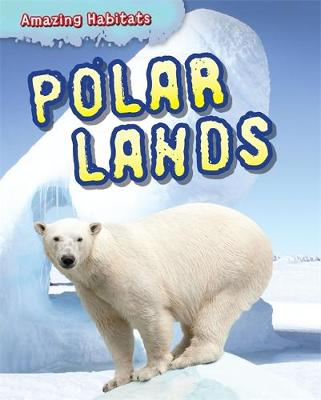 Polar Lands by Leon Gray