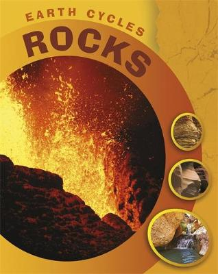 Rock Cycle by Jillian Powell