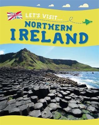 Northern Ireland by Annabelle Lynch