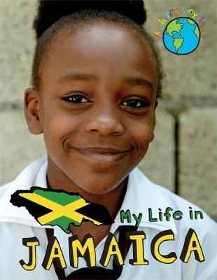 My Life in Jamaica by Patience Coster