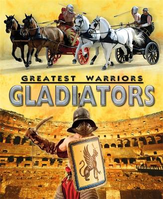 Gladiators by Alex Stewart
