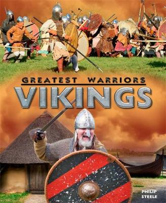 Vikings by Philip Steele