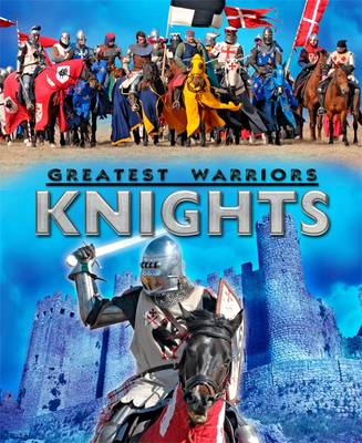 Knights by Peter Hepplewhite
