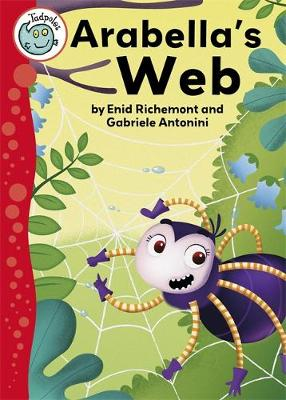 Arabella's Web by Enid Richemont
