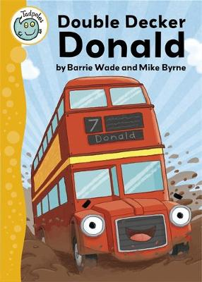 Double Decker Donald by Barrie Wade