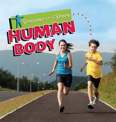 Human Body by Deborah Chancellor