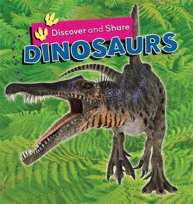 Dinosaurs by Deborah Chancellor