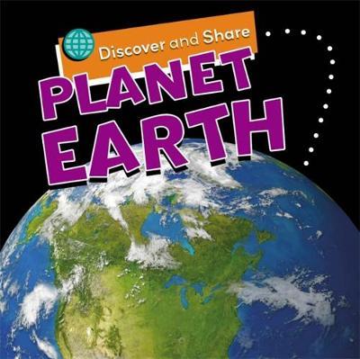 Planet Earth by Angela Royston