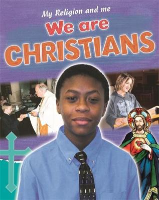 We are Christians by Philip Blake